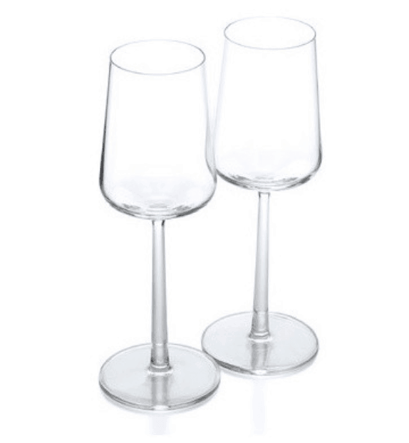 Sherry wine glass