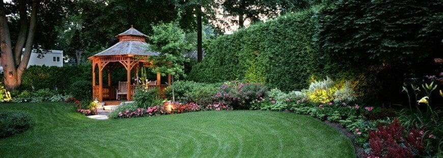 41 stunning backyard landscaping ideas.