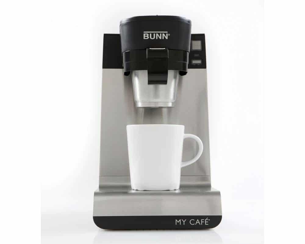 6 Good Alternatives To Keurig Coffee Machines