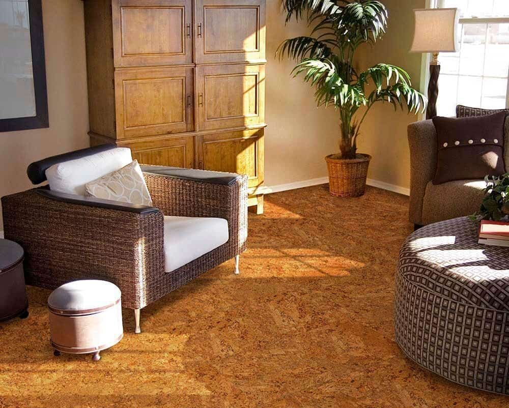 Cork Flooring Pros Cons And Alternatives