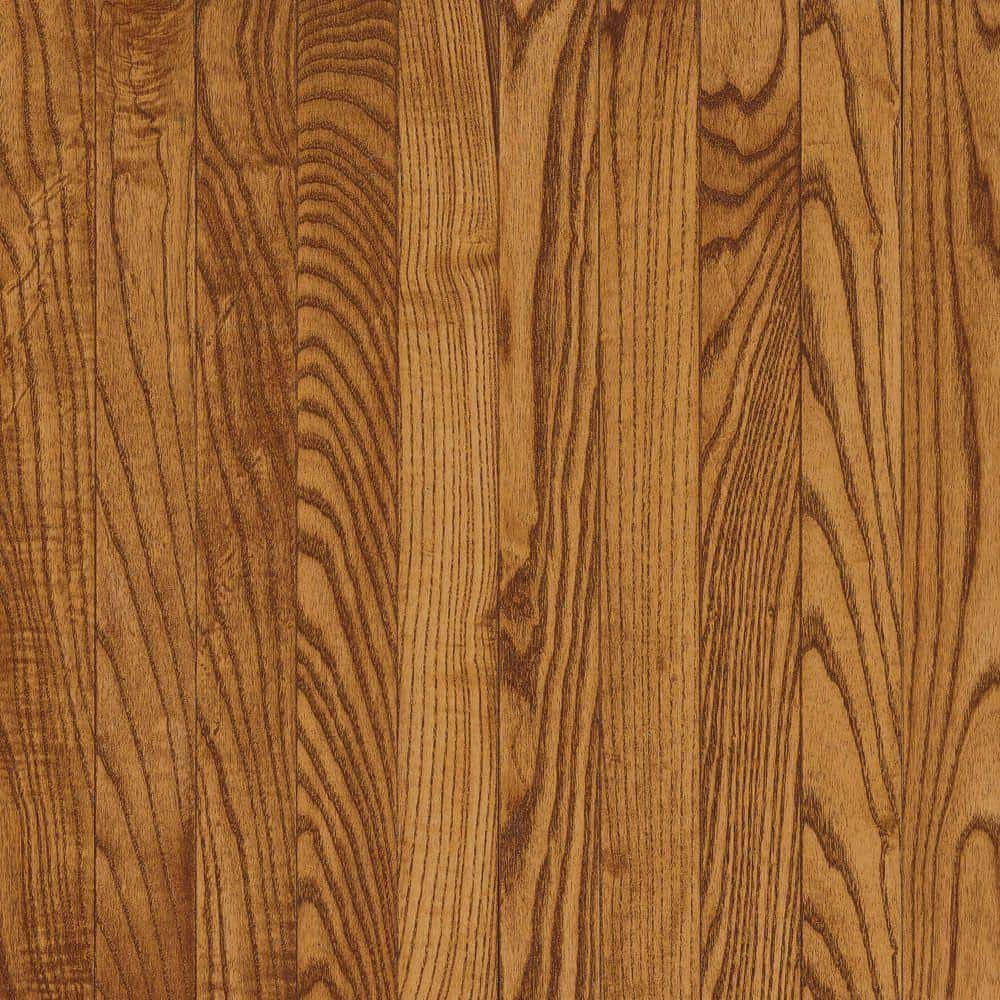 Flooring made out of domestic solid ash making it pretty tough and durable.