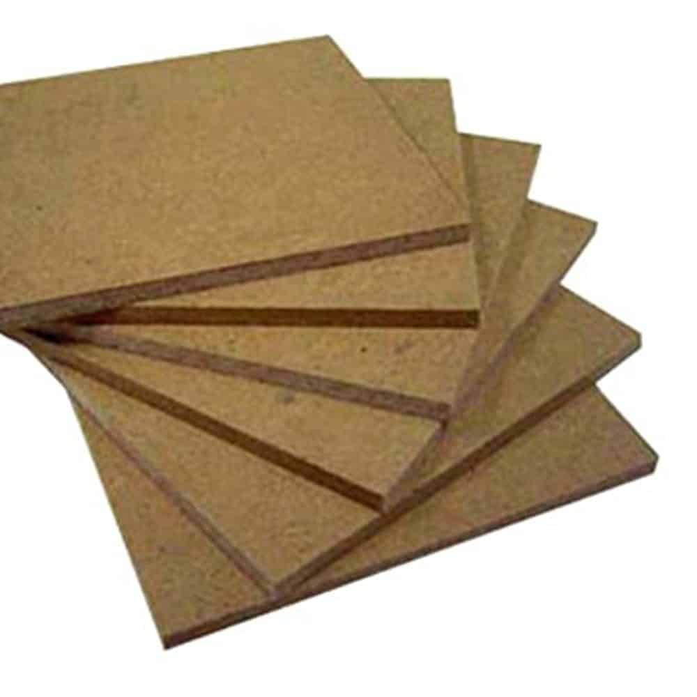 Medium density fiberboard great for jigs and fixtures.