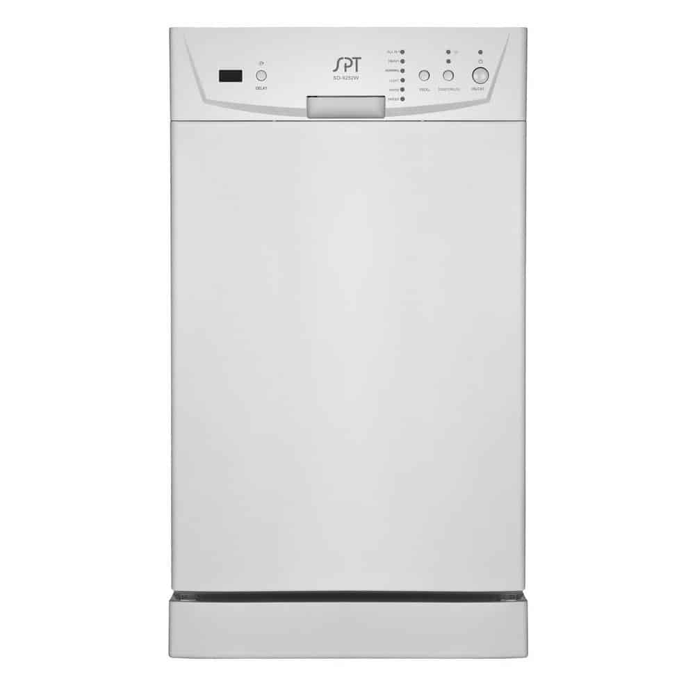 10 Excellent Dishwashers Under 500 2019