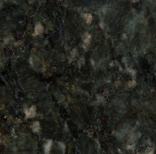 Natural granite that has a high resistance from scratch, stain and heat.