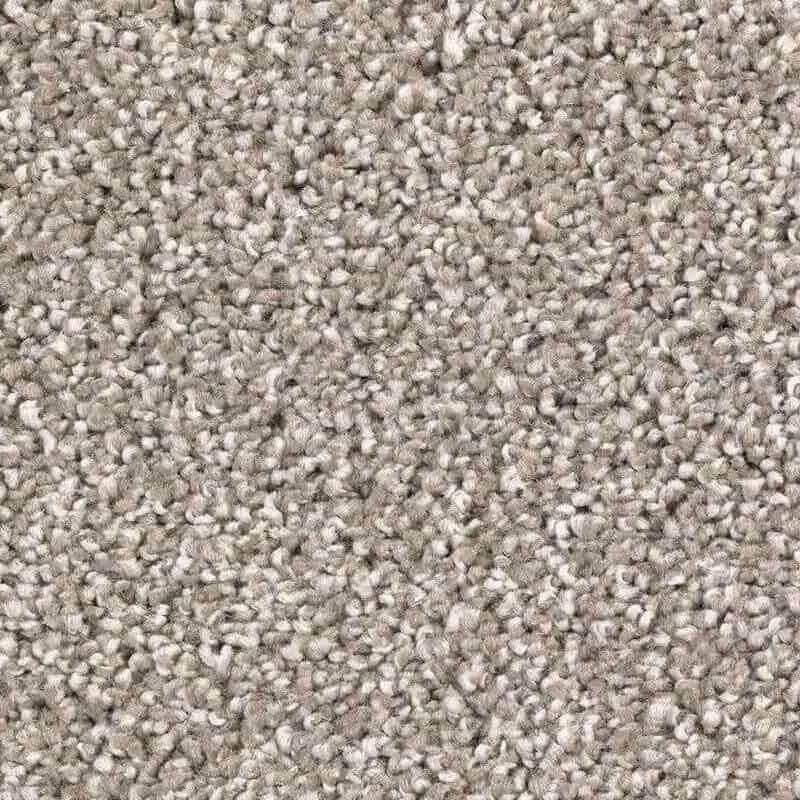 Stylish carpet with a soft texture.