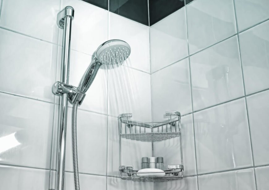 7 alternatives to tile in the shower 11557