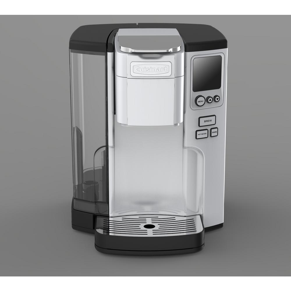 silver and black cuisinart single serve coffee brewer hd 032618 How To Make The Perfect Cup Of Coffee French Press