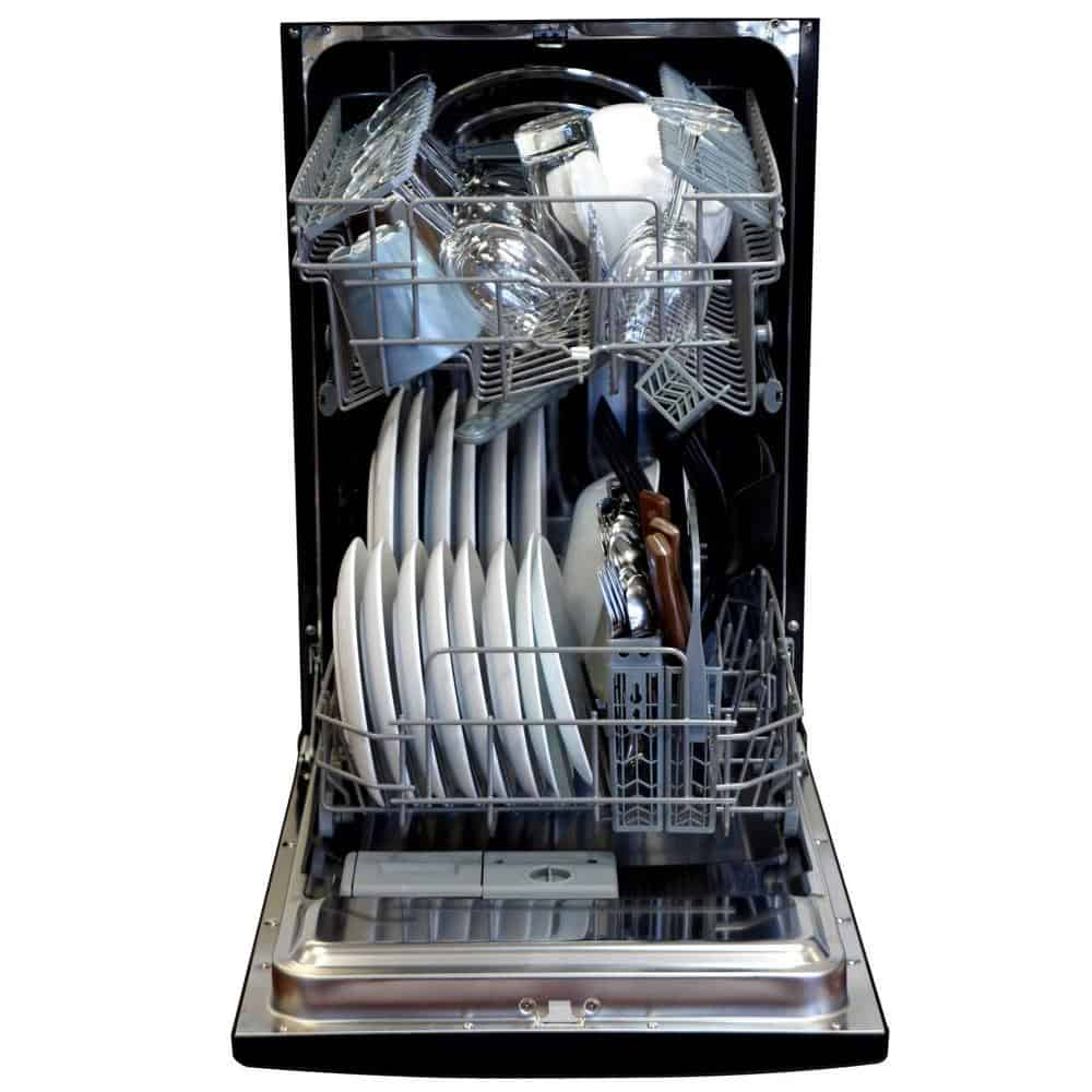10 Excellent Dishwashers Under $500 (2018)