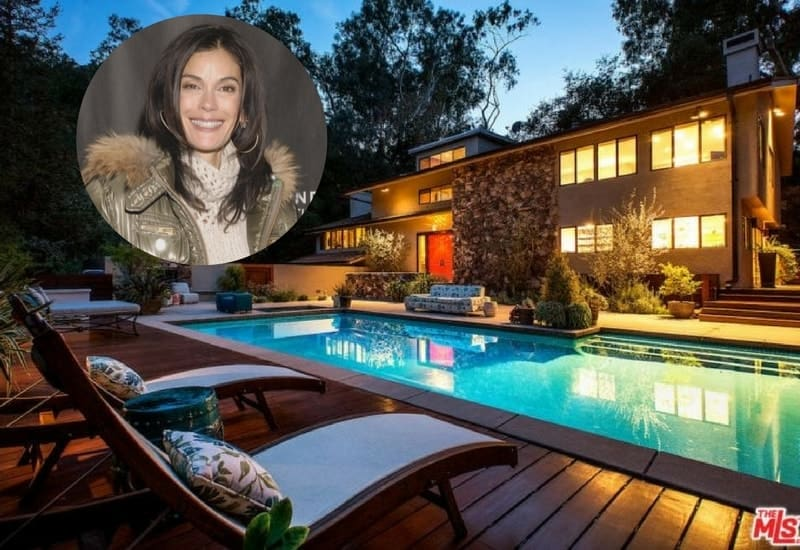 Teri Hatcher Puts Her Studio City Home For Rent ($25,000 Per Month)
