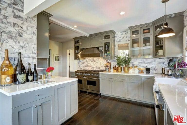 Kitchen Ideas Photo Gallery · Undefined
