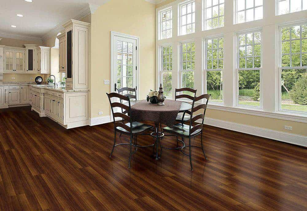 vinyl flooring pros and cons | Flisol Home