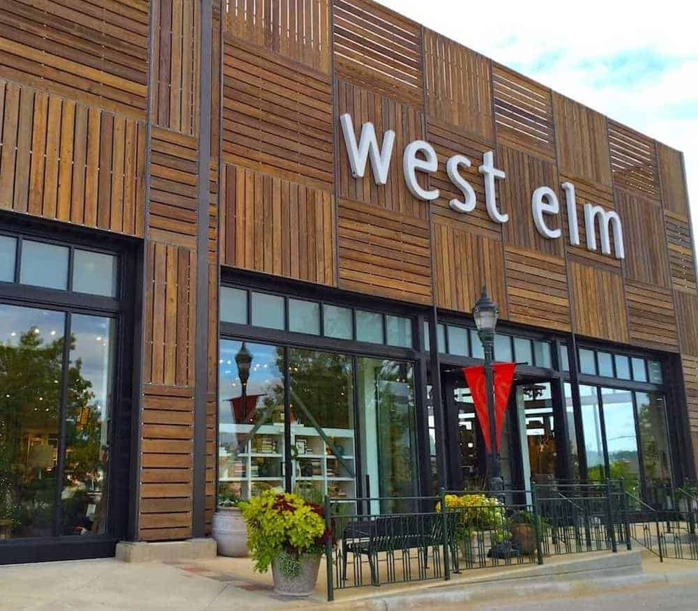 West Elm Outlet Our team at trueofilfis.gq compare prices on millions of products every day to bring you the best prices online. Our price comparison service will save you time and money thanks to our comprehensive coverage of sellers, reviews, cheapest prices and % Off discounts!