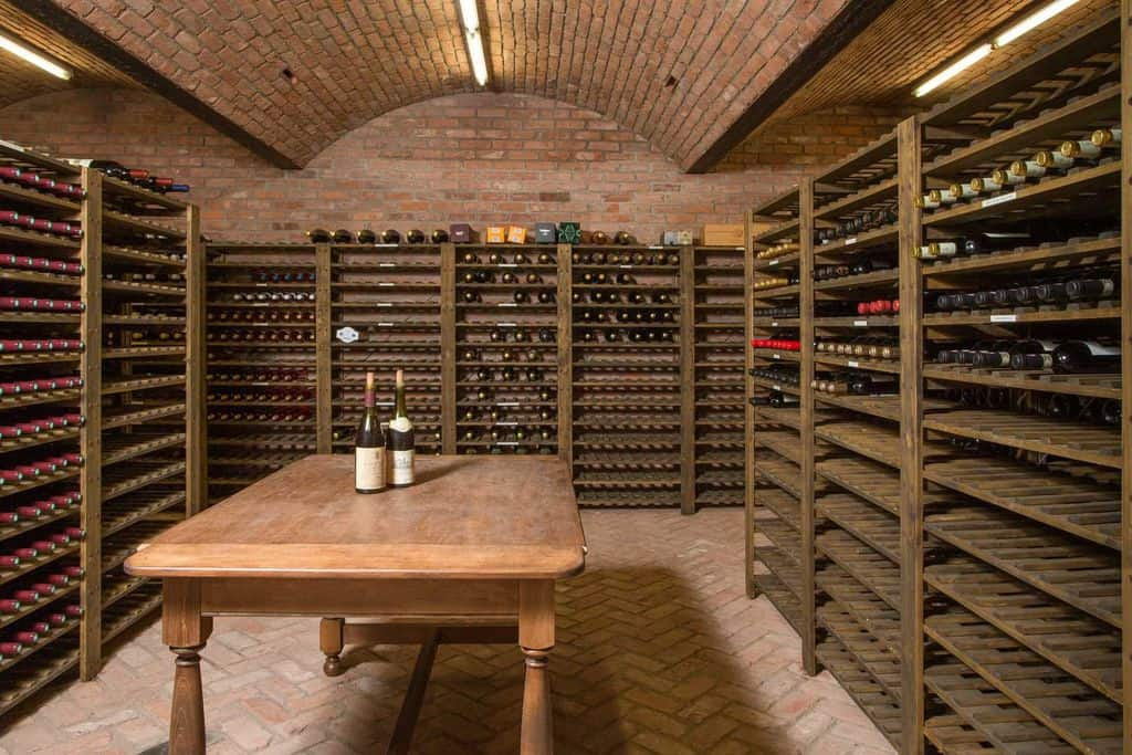 Wine Room Design Ideas Part - 36: Undefined