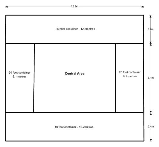 Floorplanner Squares