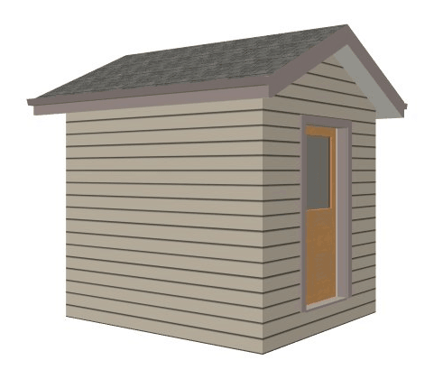 Home Designer Suite Basic Shed