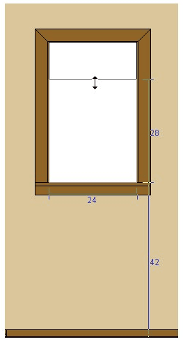 Home Designer Suite Doorway