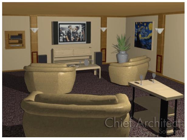 Home Designer Suite Final Result