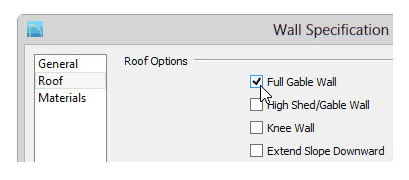 Home Designer Suite Roof