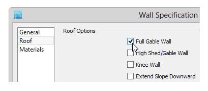 Home Designer Suite Roof