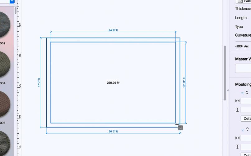 Live Home 3D Floor Plan 1