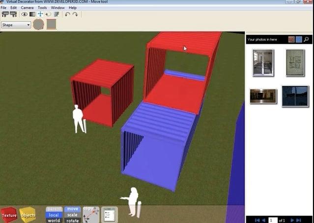 3D ISBU Function