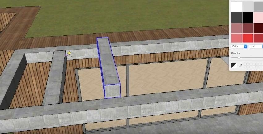 SketchUp Step 20