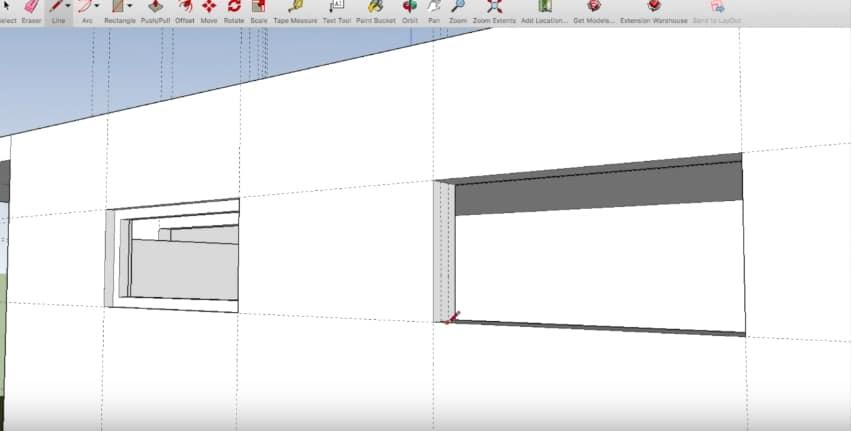 SketchUp Step 9