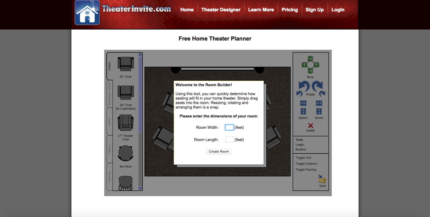 6 Home Theater Design Software Options Free And Paid In 2020