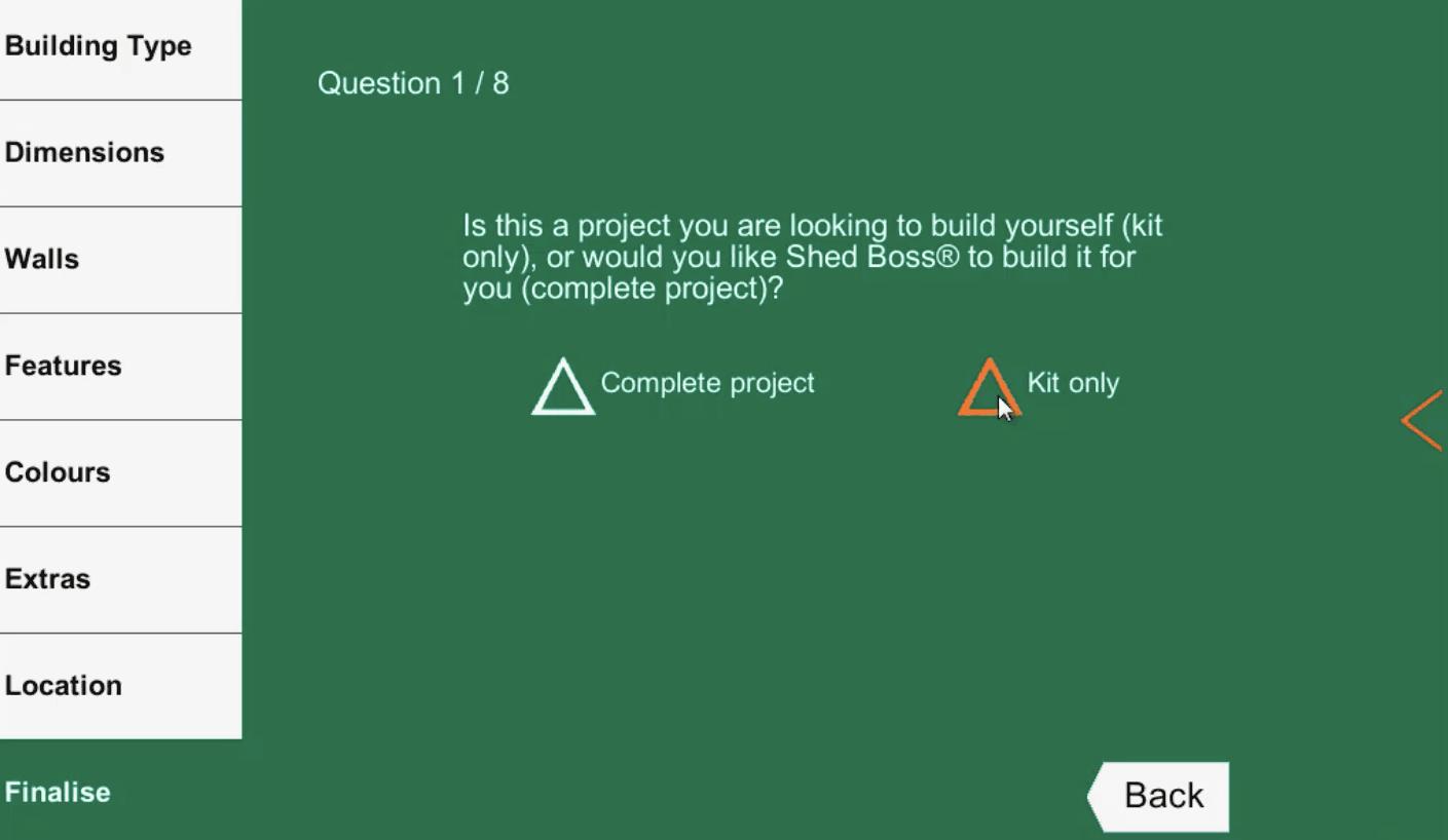 ShedBoss App Finalise