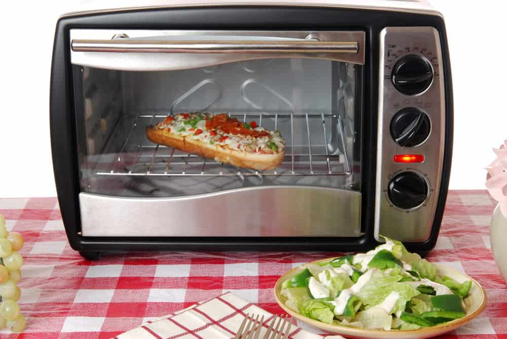 What S Best Microwave Oven Vs Convection Oven Vs