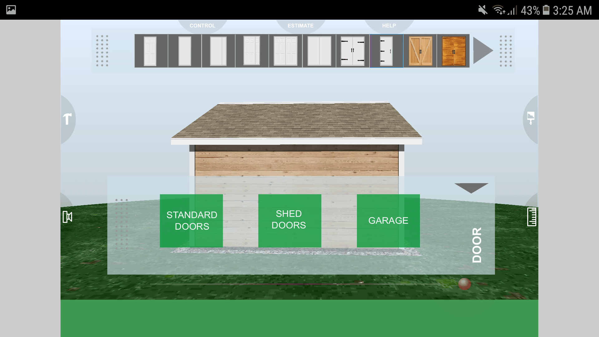 5 top shed design software options free and paid 2018 for Garage building software