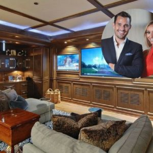 Bill and Giuliana Rancic sells their Chicago Townhouse for $6.8M.