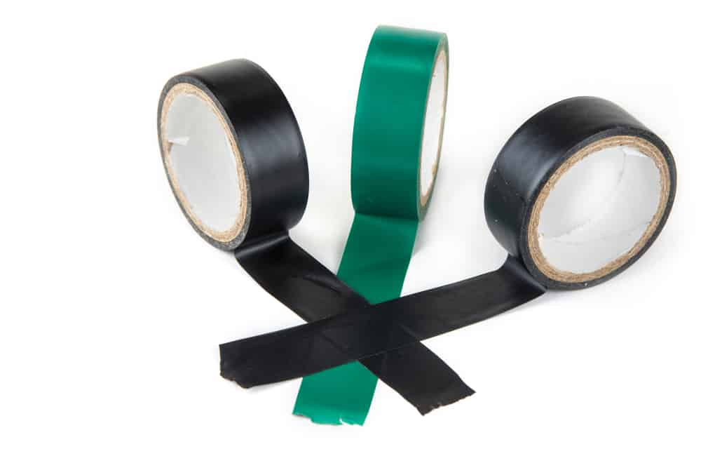 34 Different Types Of Adhesive Tape Options