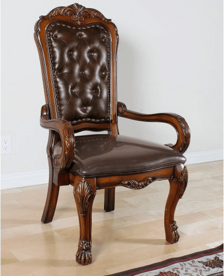 Dresden executive chair.