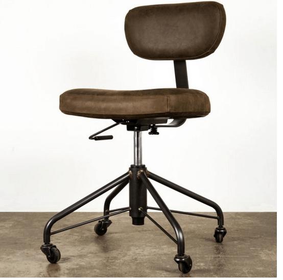 Nuevo office chair.