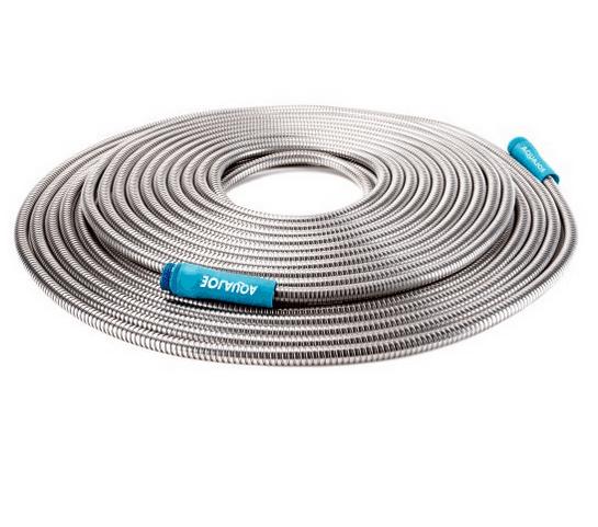 Steel hose