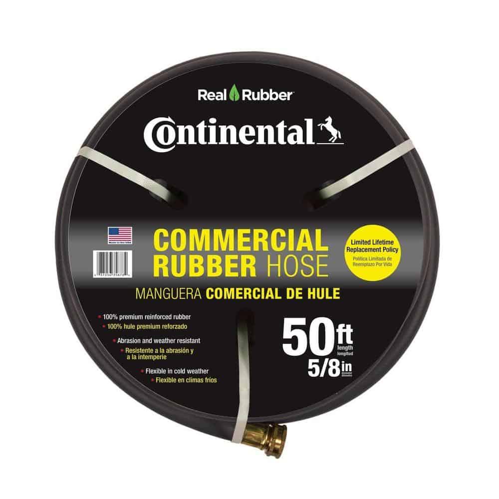 Commercial grade hose