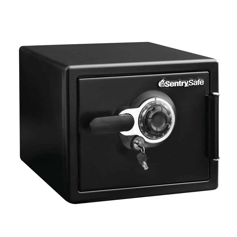Dual lock