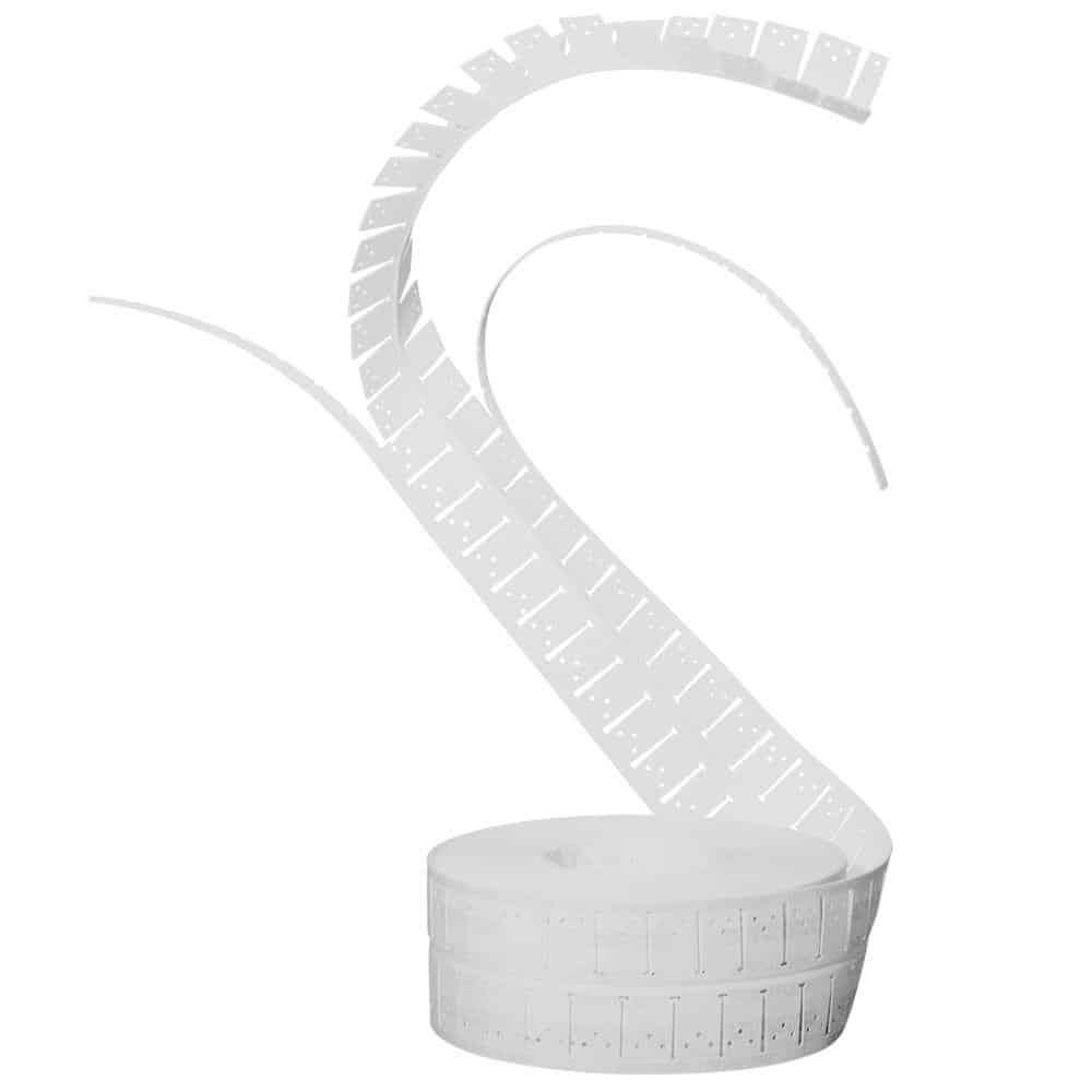 Flexible drywall tape