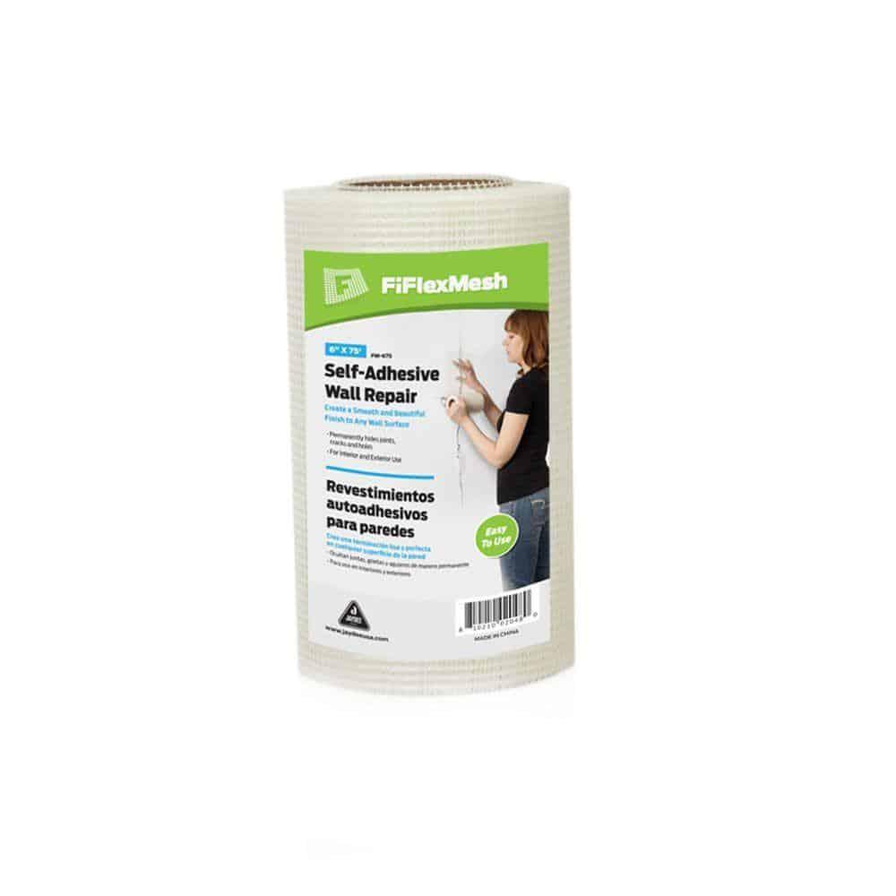 Large drywall tape
