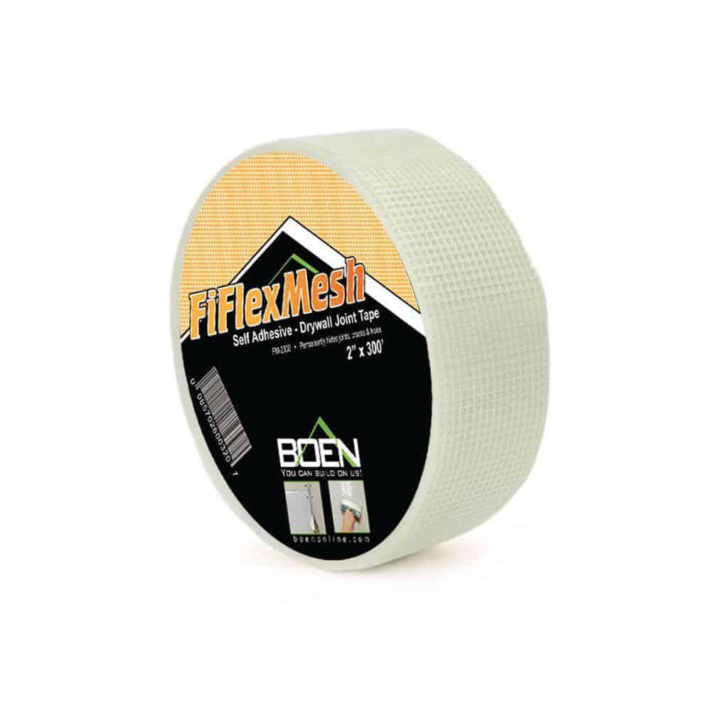 Medium drywall tape