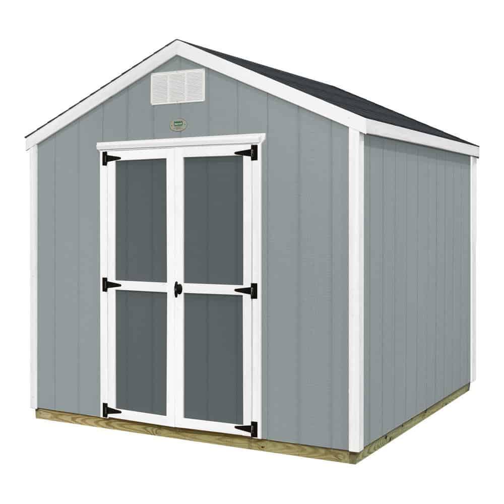 Medium shed
