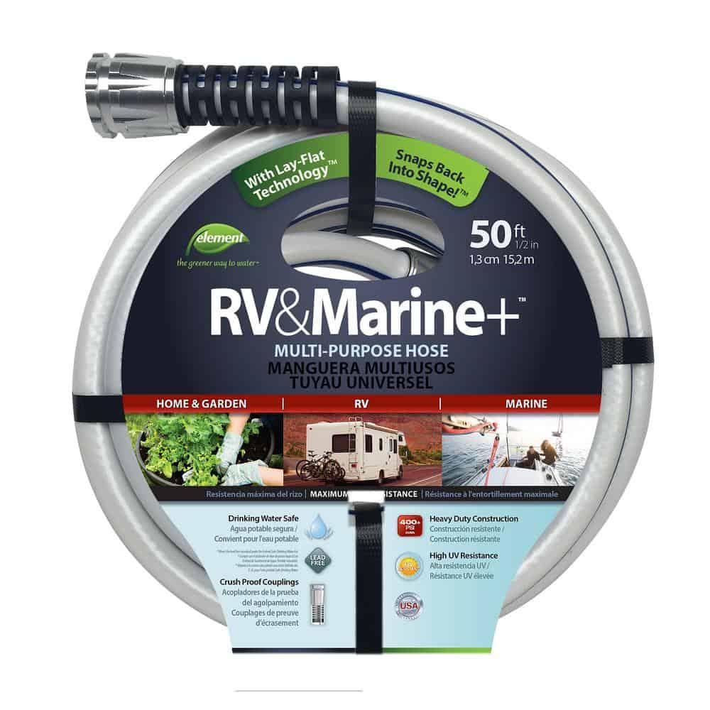 RV/Marine hose