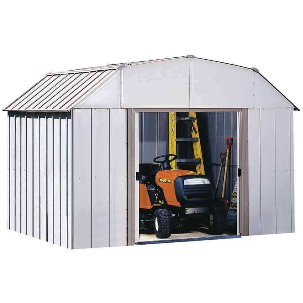 42 Different Types Of Sheds For Your Backyard 2019