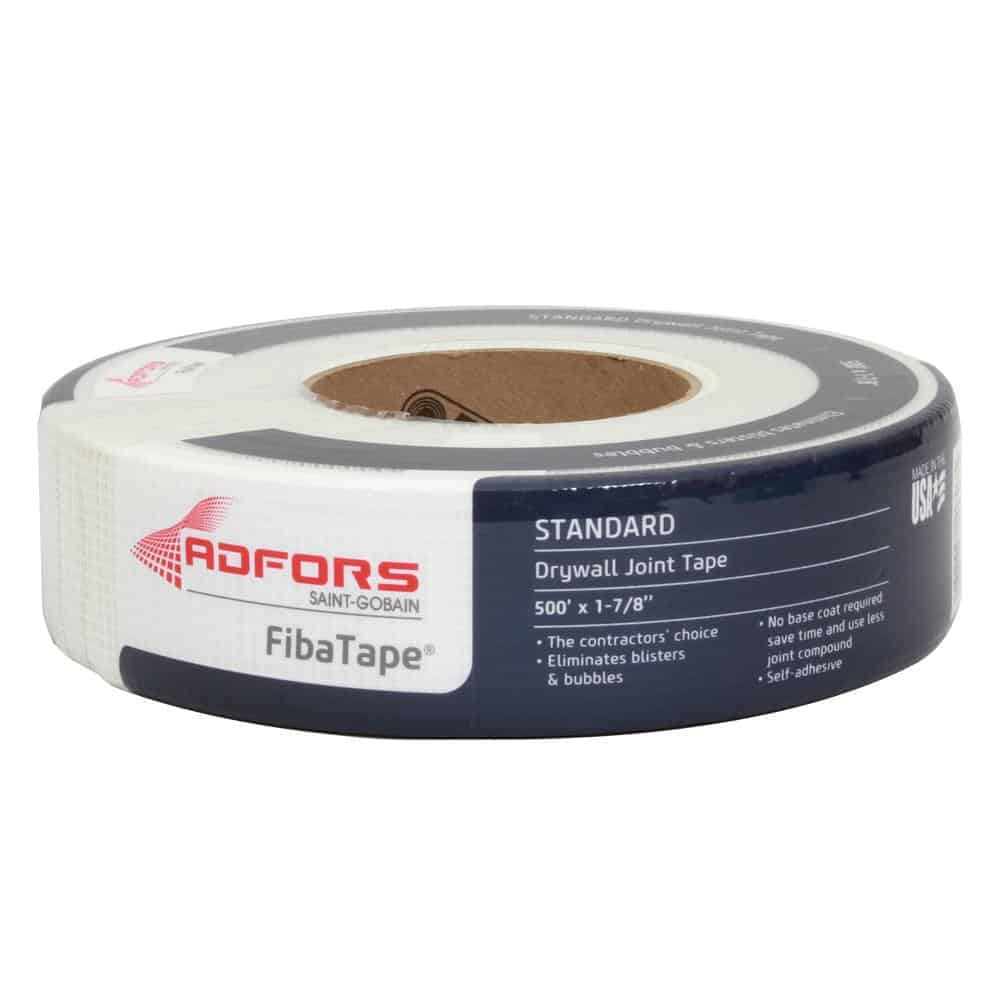 Small drywall tape