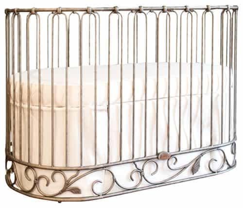 Mediterranean crib