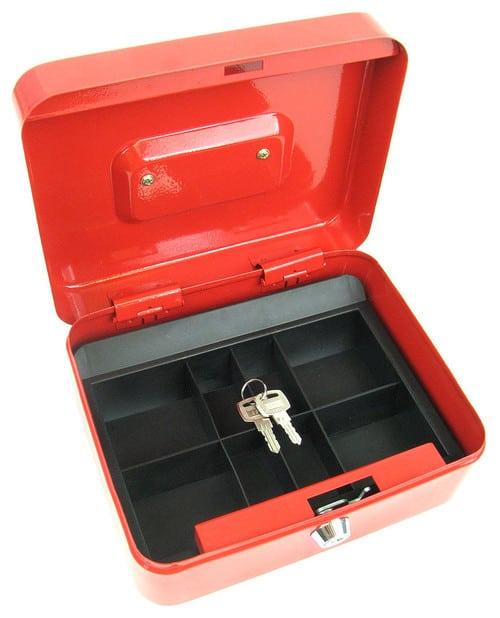 Portable safe