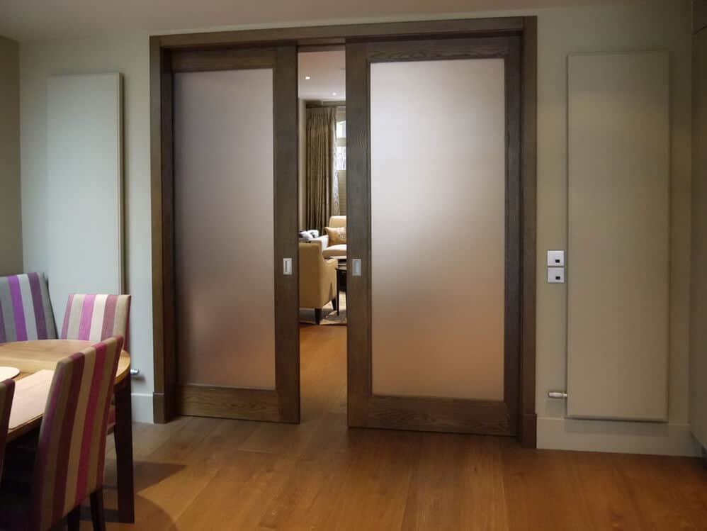 & 7 Alternatives to Pocket Doors