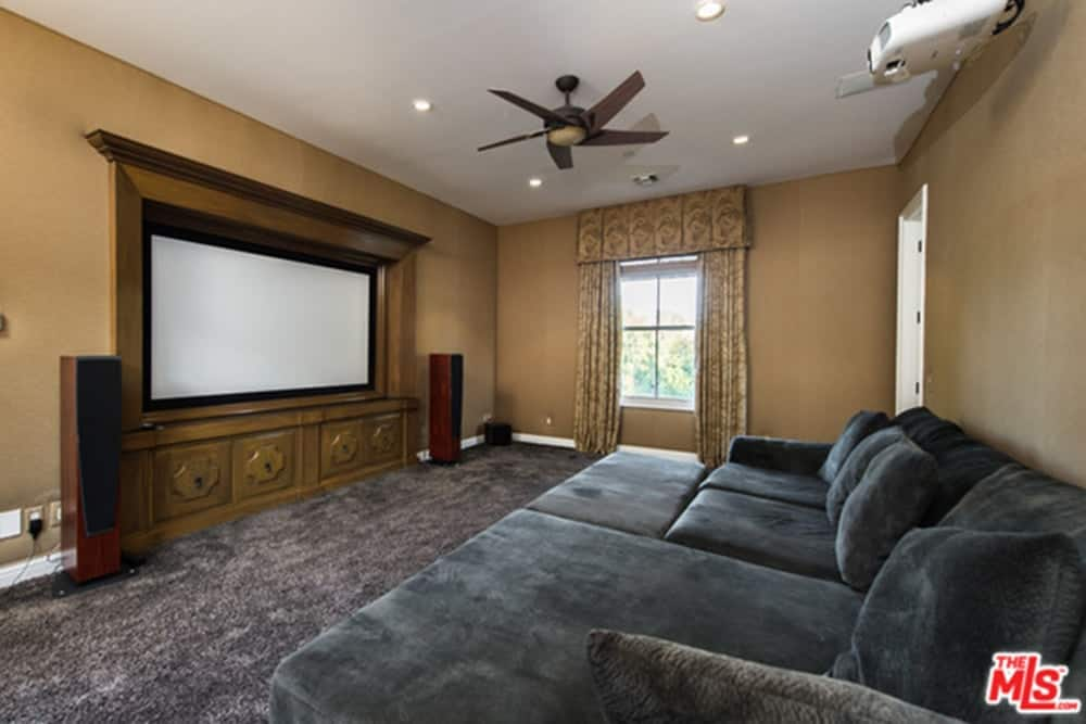 100 Awesome Home Theater and Media Room Ideas for 2018