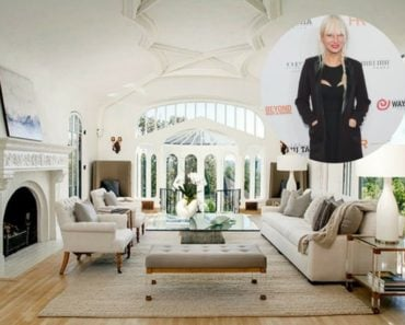 Sia lists her Los Feliz mansion for $4.995 million.